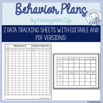 Behavior Plans 101