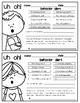 Behavior - Poor Choice Parent Notifications