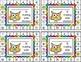 Behavior Punch Cards {Owls}