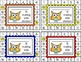 Behavior Punch Cards {Owls}
