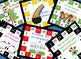 Behavior Punch Cards Set 6