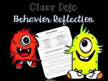 Behavior Reflection