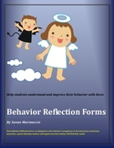 Behavior Reflection Forms