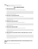 Behavior Reflection Sheet version 1