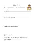 Behavior Reflection in Spanish