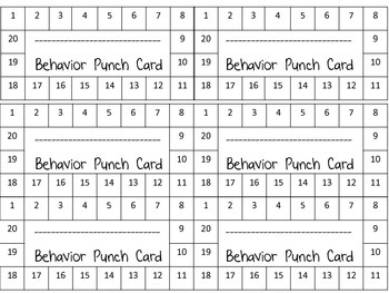 Behavior Reward Coupons