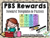 Behavior Reward Passes