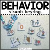 Behavior Ring Visuals | Behavior Lanyard Visuals (55 image