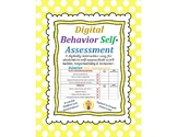 Digital Behavior Self-Assessment - Interactive Technology