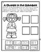 Behavior Skills Printables for Students with Autism SAMPLER