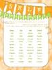 Self-Awareness Mini Posters- label emotions in greater detail!