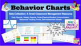 Behavior Bundle(Special Ed,Data Collection,Autism)-Trackin