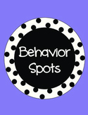 Behavior Spots
