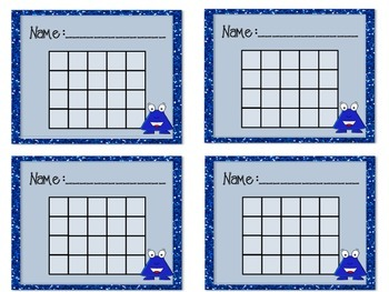 Behavior Sticker Charts-Behavior Management