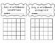 Behavior Sticker Charts - SPANISH