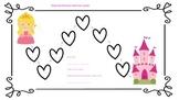 Behavior Sticker/Color Charts