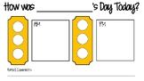 Behavior Stop Light Chart