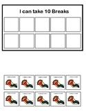 Behavior Supports (Break Cards)