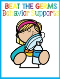 Behavior Supports for Wearing a Mask
