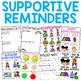 Behavior Survival Kit {Data Tracking, Interventions, Reward Charts, and More}