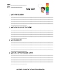 Behavior Think Sheet