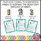 Behavior Toolbox: DISORGANIZED, Positive RtI SEL Classroom