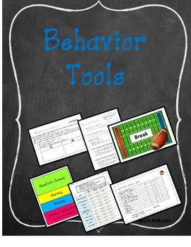 Behavior Tools