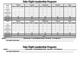 Behavior Tracking Card