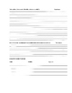 Behavior Tracking Form (Seclusion/Restraint)