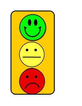 Behavior Traffic Light