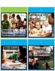 Behavior Visual Task Cards [based on the CHAMPS program]