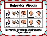 Behavior Visuals