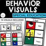 Behavior Visuals Variety Pack