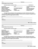 Behavior and Academic Concern Letter to Parents or Legal G