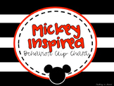 Mickey Mouse Inspired Behavior clip chart