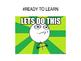 Behavior clip chart using memes