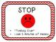 Behavior clip management