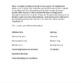 Behavior management and parent communication