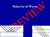Behavior of Waves PowerPoint