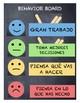 Behavior traffic light ESPAÑOL