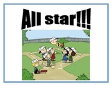 Behavior wall chart Charlie Brown Peanuts gang