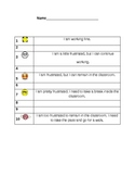 Behavior/Academic Intervention Plans for Special Education