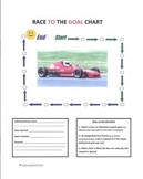 Behavioral Chart: Race to the Goal