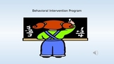 Behavioral Intervention Program