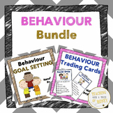 Goal Setting For Students | Behavior | Assessment | Reflec