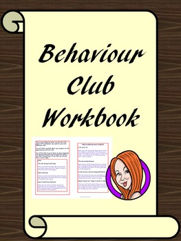 Behaviour Club Booklet
