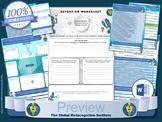 Behaviour & Discipline - Reflection Worksheets [Detention