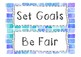 Behaviour Management Plan - Full Value Contract