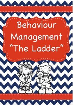 Behaviour Management - The Ladder