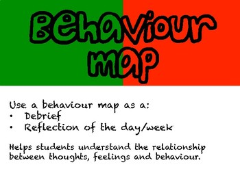 Behaviour Map